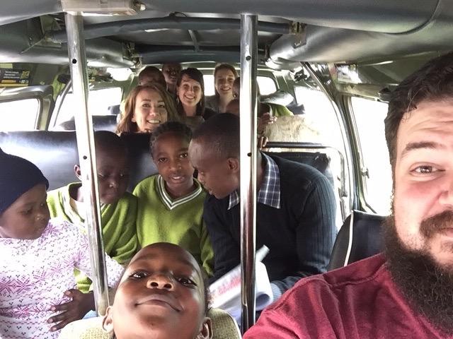 Announcing Summer 2017 Trips: Field Trip Experiences
