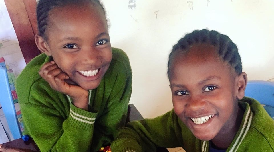 Student Highlight: Grace's Story