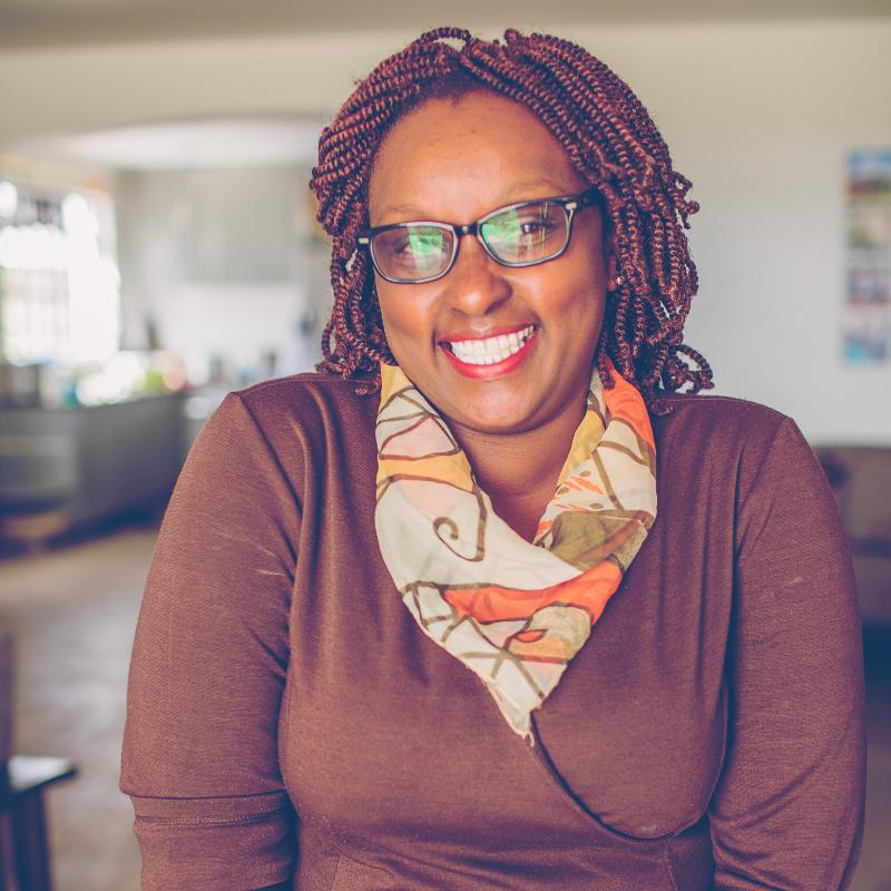 Alice Nyambura