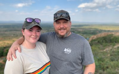 What it's like to take a #relationTRIP with Canopy Life