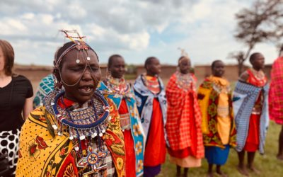 What it's like to travel to Kenya in 2020
