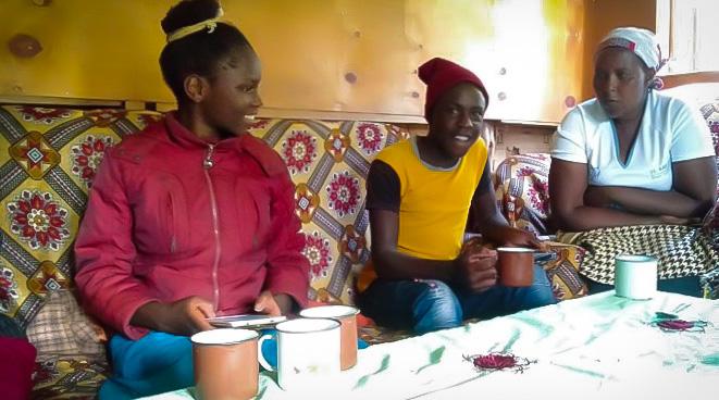 Trusting God in Hard Times (Episode 15 highlights feat. Abbu Odhiambo)