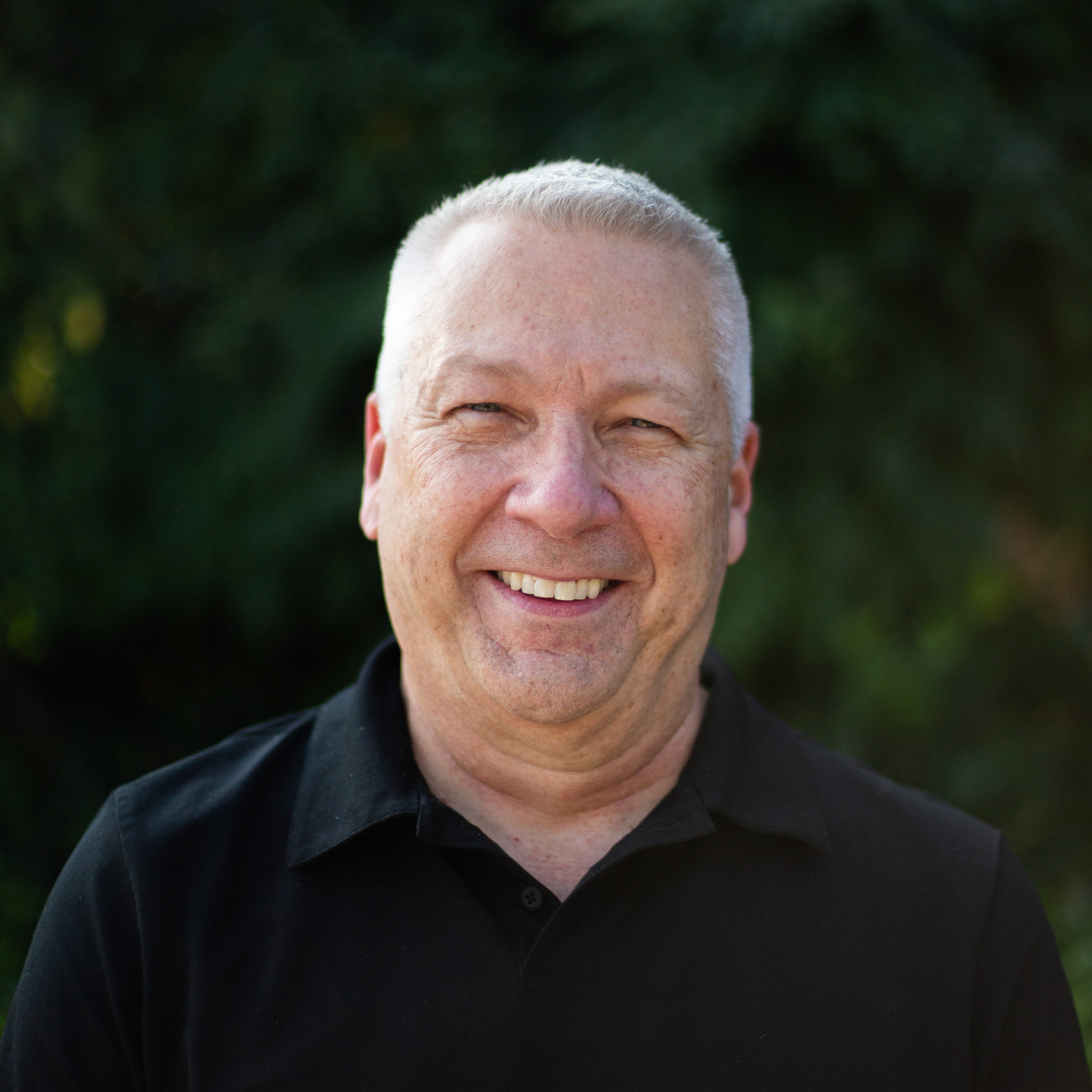 Bob Rhoades